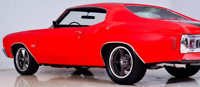 1970 Chevrolet Chevelle Image 21