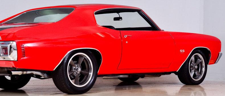 1970 Chevrolet Chevelle Image 68