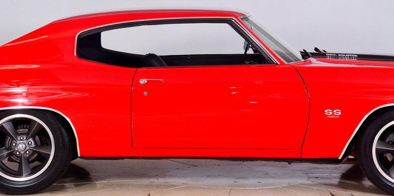 1970 Chevrolet Chevelle Image 74