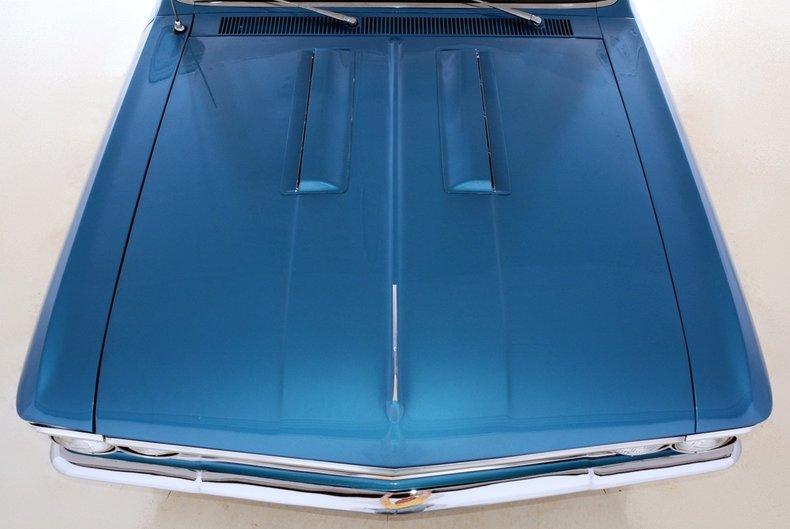 1966 Chevrolet Chevelle Image 9