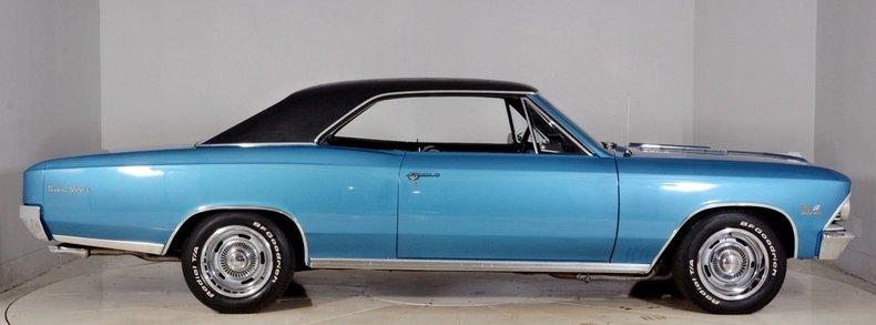 1966 Chevrolet Chevelle Image 17