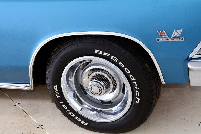 1966 Chevrolet Chevelle Image 27