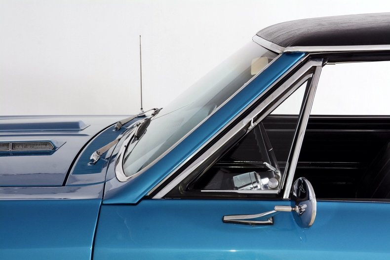 1966 Chevrolet Chevelle Image 40