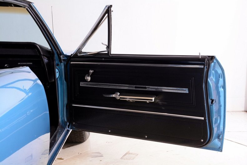 1966 Chevrolet Chevelle Image 44