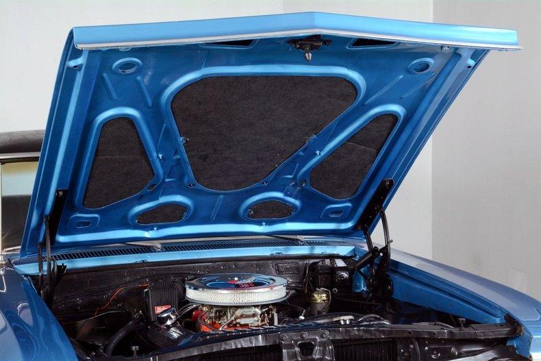 1966 Chevrolet Chevelle Image 47