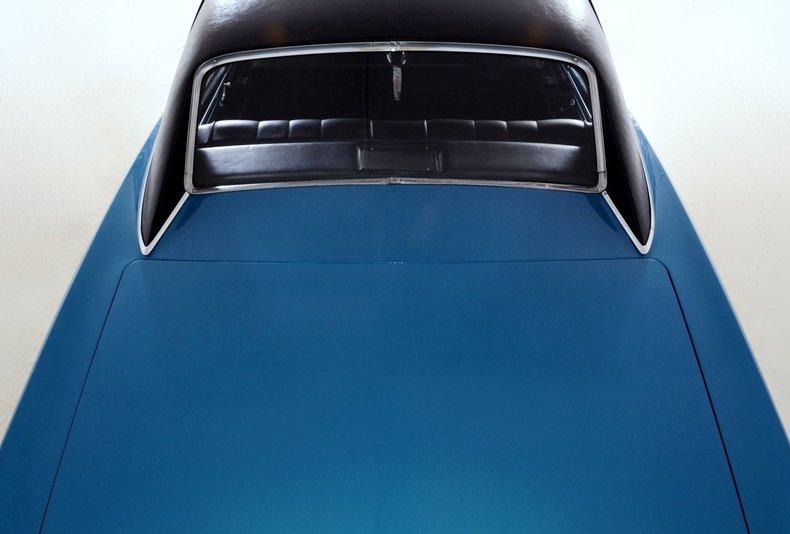 1966 Chevrolet Chevelle Image 65