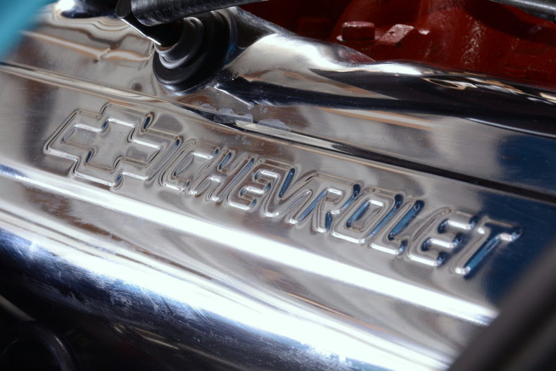 1966 Chevrolet Chevelle Image 66