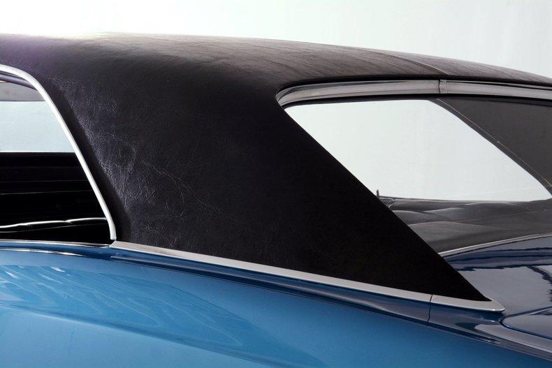 1966 Chevrolet Chevelle Image 67