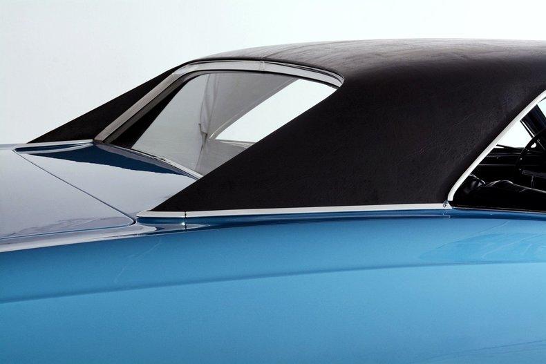 1966 Chevrolet Chevelle Image 73