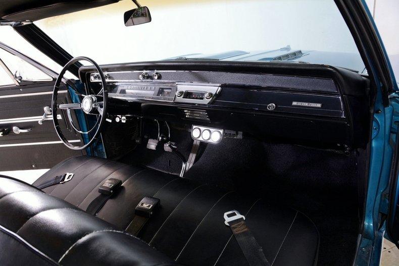 1966 Chevrolet Chevelle Image 77