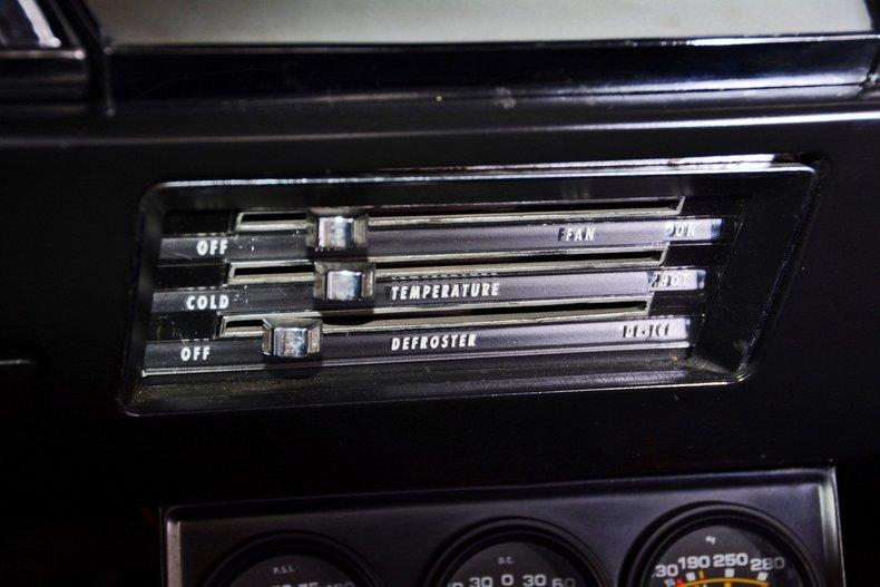 1966 Chevrolet Chevelle Image 79