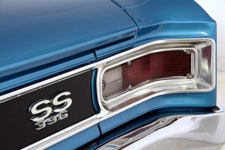 1966 Chevrolet Chevelle Image 81