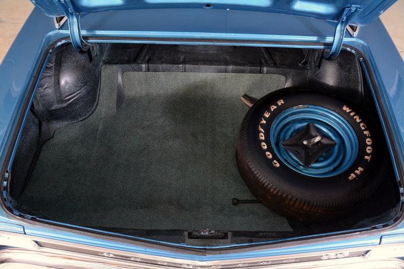 1966 Chevrolet Chevelle Image 83