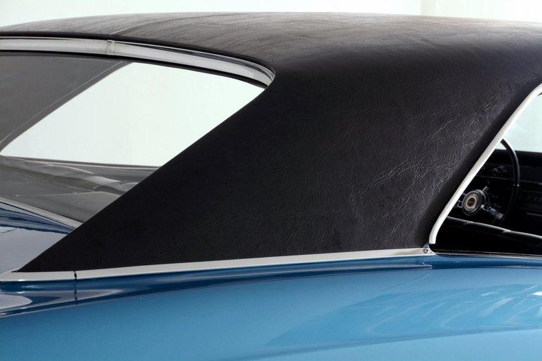1966 Chevrolet Chevelle Image 85