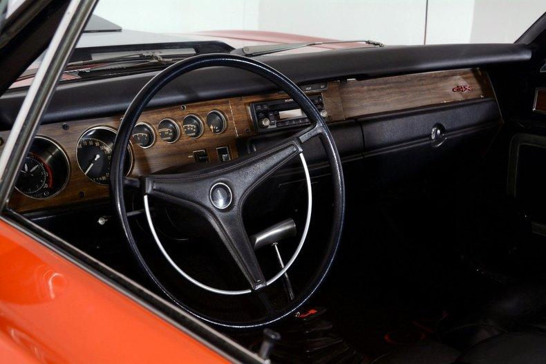 1970 Plymouth GTX Image 2