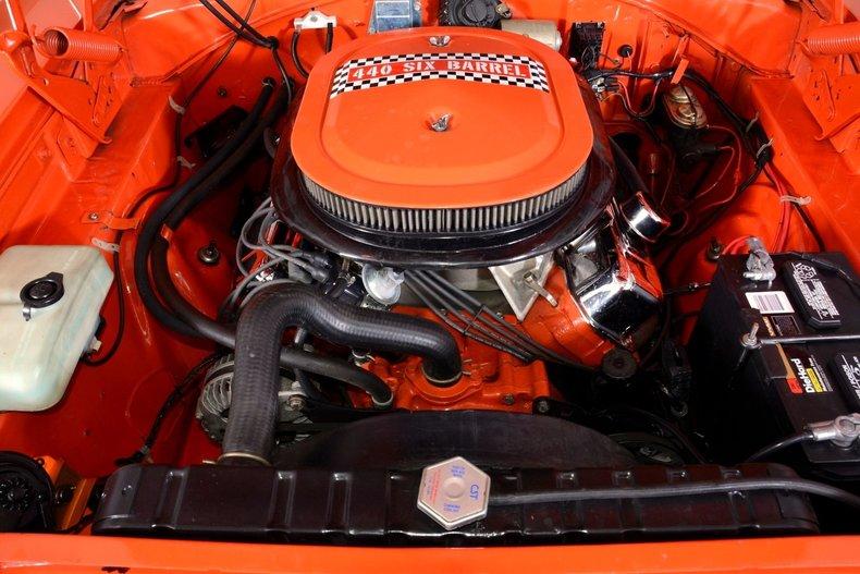 1970 Plymouth GTX Image 4