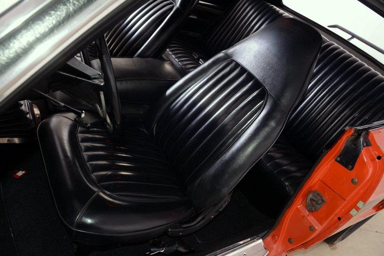 1970 Plymouth GTX Image 10