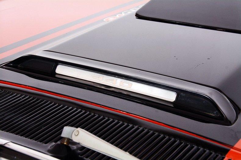 1970 Plymouth GTX Image 12