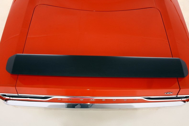 1970 Plymouth GTX Image 13