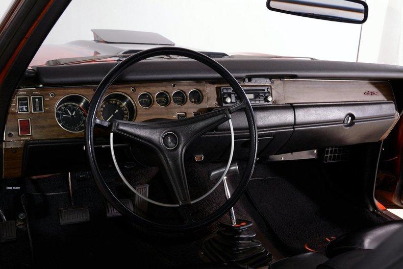 1970 Plymouth GTX Image 20