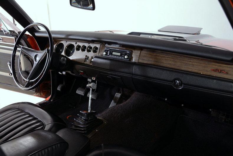 1970 Plymouth GTX Image 21