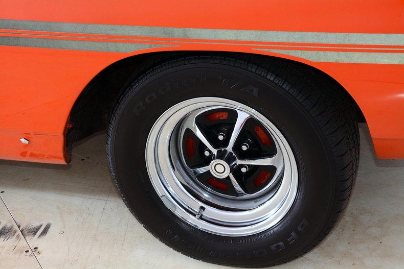 1970 Plymouth GTX Image 22