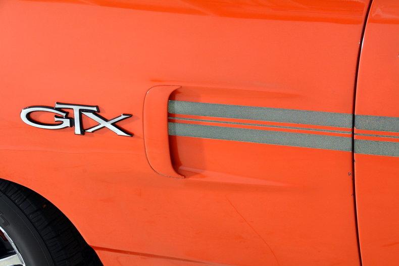 1970 Plymouth GTX Image 24