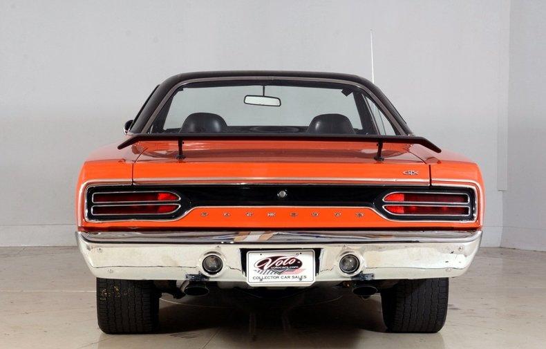 1970 Plymouth GTX Image 25