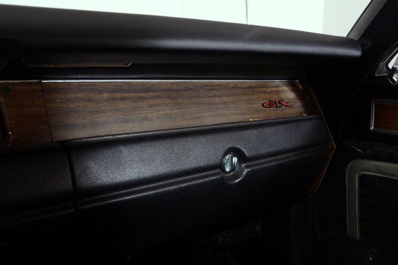 1970 Plymouth GTX Image 26