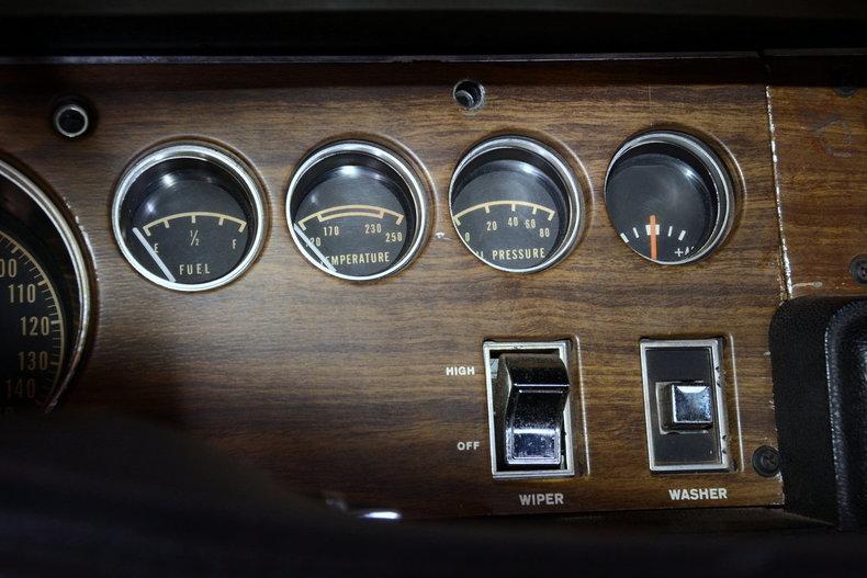 1970 Plymouth GTX Image 29