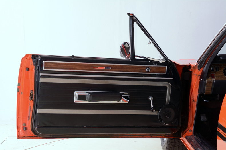 1970 Plymouth GTX Image 30