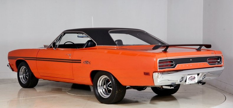 1970 Plymouth GTX Image 33