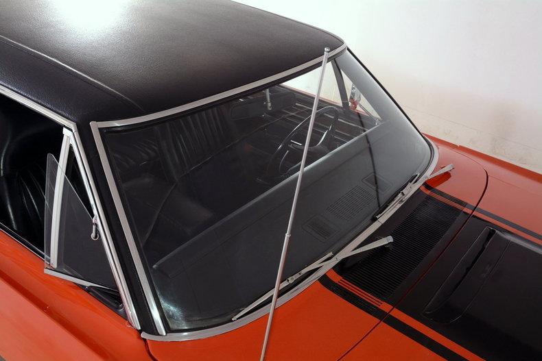 1970 Plymouth GTX Image 36