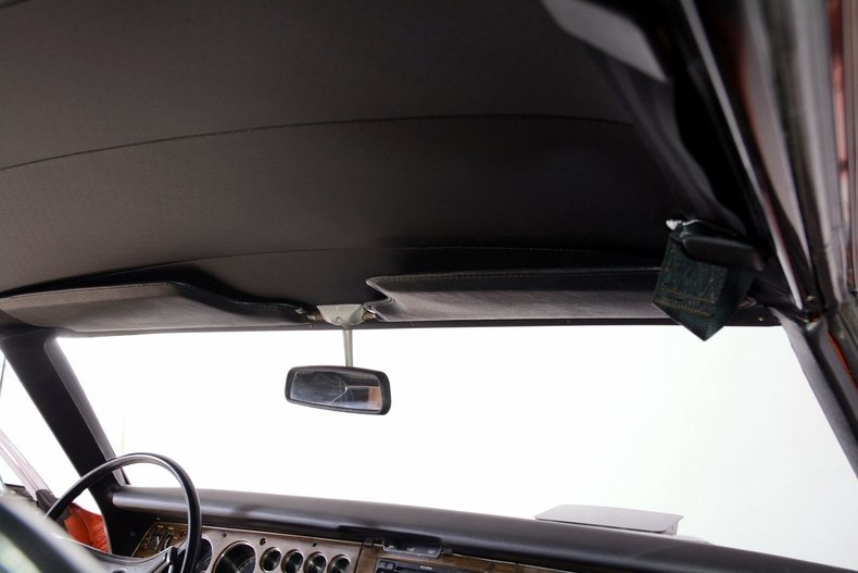 1970 Plymouth GTX Image 37