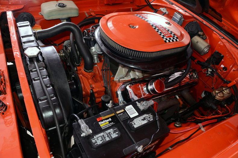 1970 Plymouth GTX Image 38