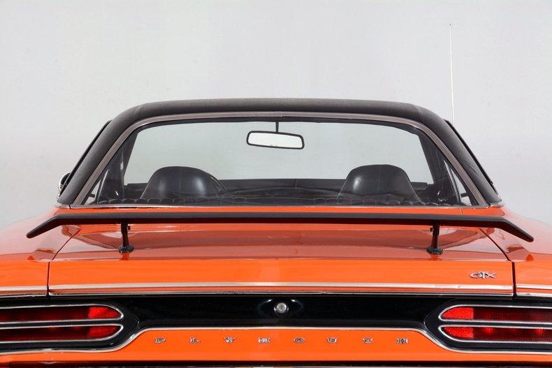 1970 Plymouth GTX Image 40