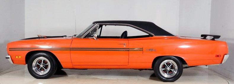 1970 Plymouth GTX Image 41