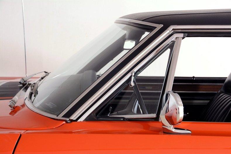 1970 Plymouth GTX Image 48