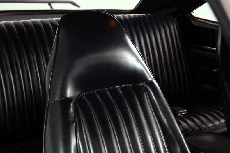 1970 Plymouth GTX Image 50