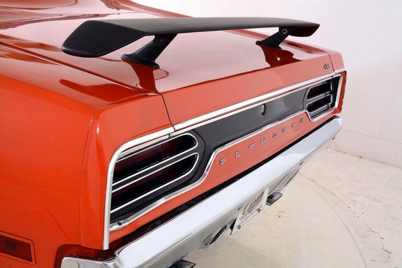 1970 Plymouth GTX Image 51