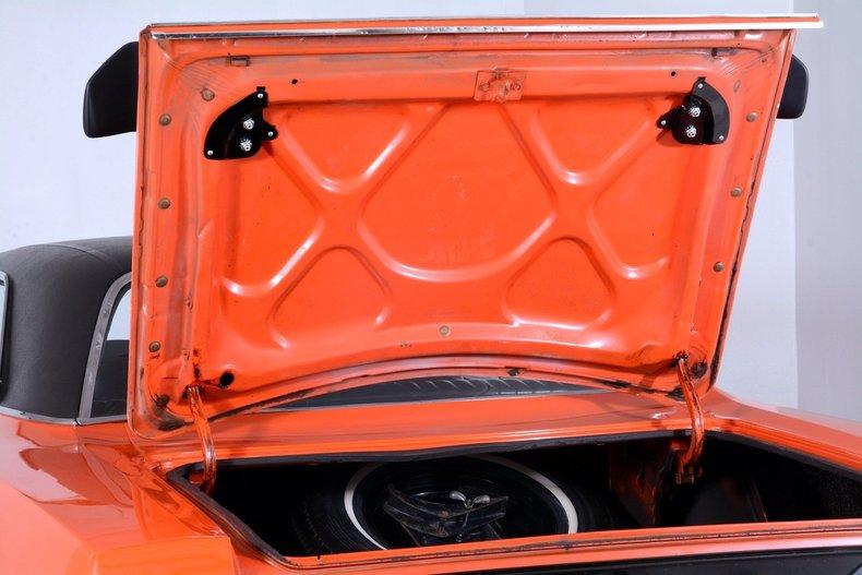 1970 Plymouth GTX Image 56