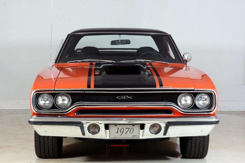 1970 Plymouth GTX Image 57
