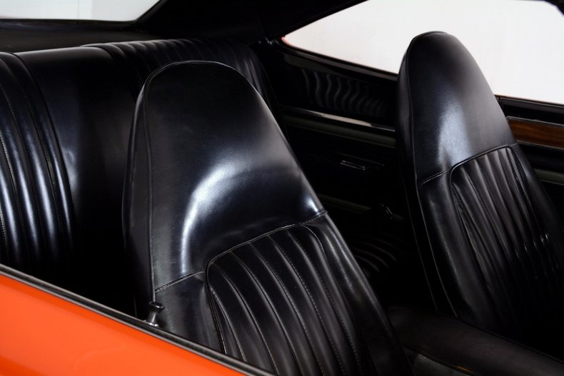 1970 Plymouth GTX Image 63