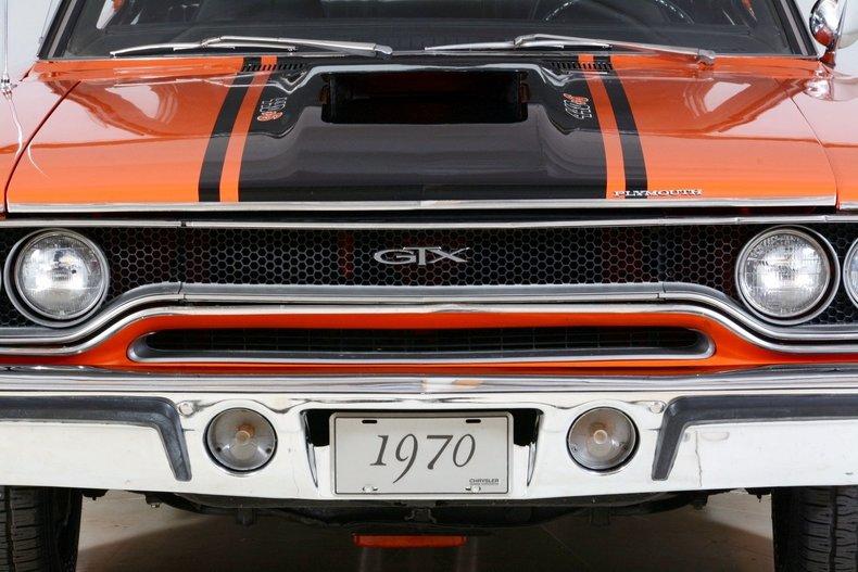 1970 Plymouth GTX Image 67