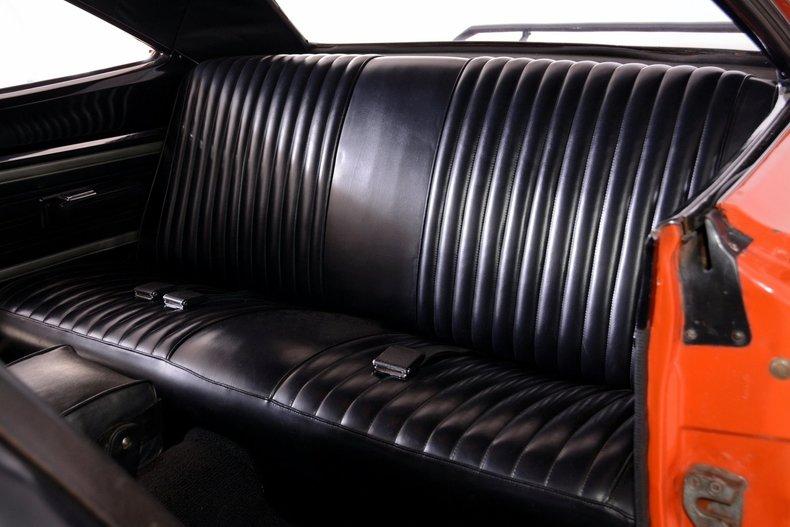 1970 Plymouth GTX Image 68