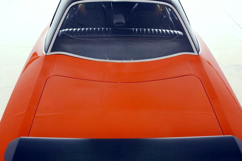 1970 Plymouth GTX Image 73