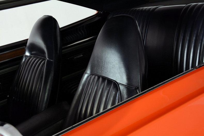 1970 Plymouth GTX Image 74