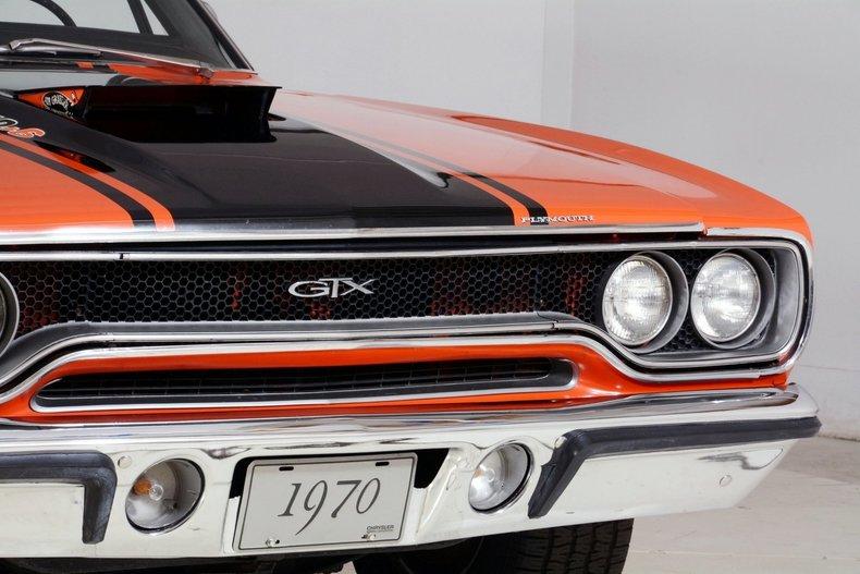1970 Plymouth GTX Image 75