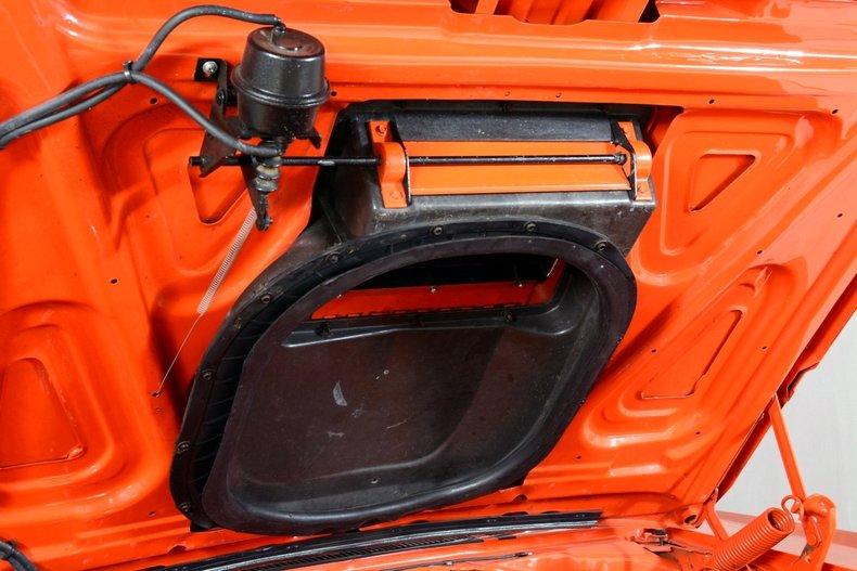 1970 Plymouth GTX Image 80