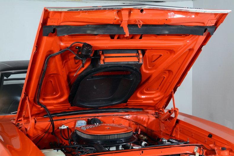 1970 Plymouth GTX Image 81